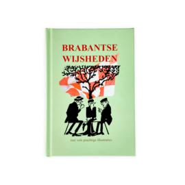 Brabantse Wijsheden boek