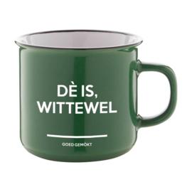 Mok 'Dè is, wittewel' | Goed Gemòkt