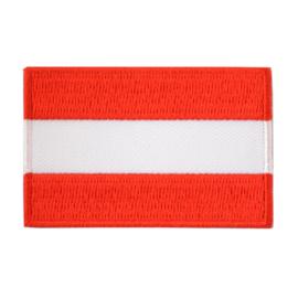 Embleem vlag Oostenrijk