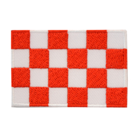 Embleem Brabantse vlag