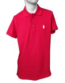 Ôot Ketuur Polo - Heren - Red