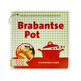 Brabantse Pot boek