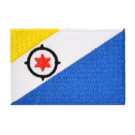 Embleem vlag Bonaire