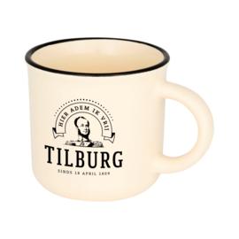 Tilburg Mok - Hier Adem Ik Vrij