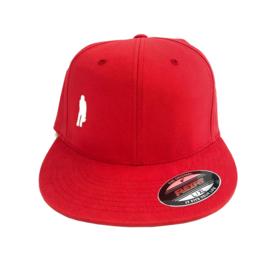 Ôot Ketuur - flat cap - rood