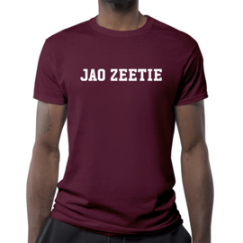 Jao Zeetie t-shirt