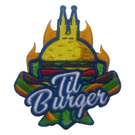 Embleem TilBurger