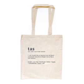Taske - Tas (definitie)