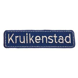 Embleem Kruikenstad