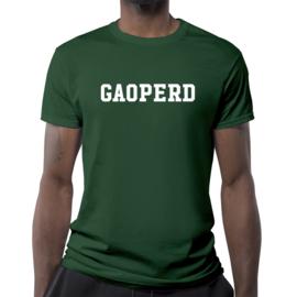 Gaoperd t-shirt