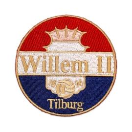 Embleem Willem II
