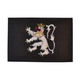 Embleem vlag Gent
