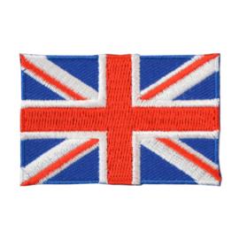 Embleem vlag Verenigd Koninkrijk