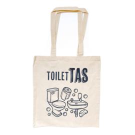 Taske - toiletTAS