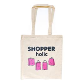 Taske - Shopperholic