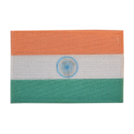 Embleem vlag India