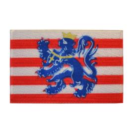 Embleem vlag Brugge
