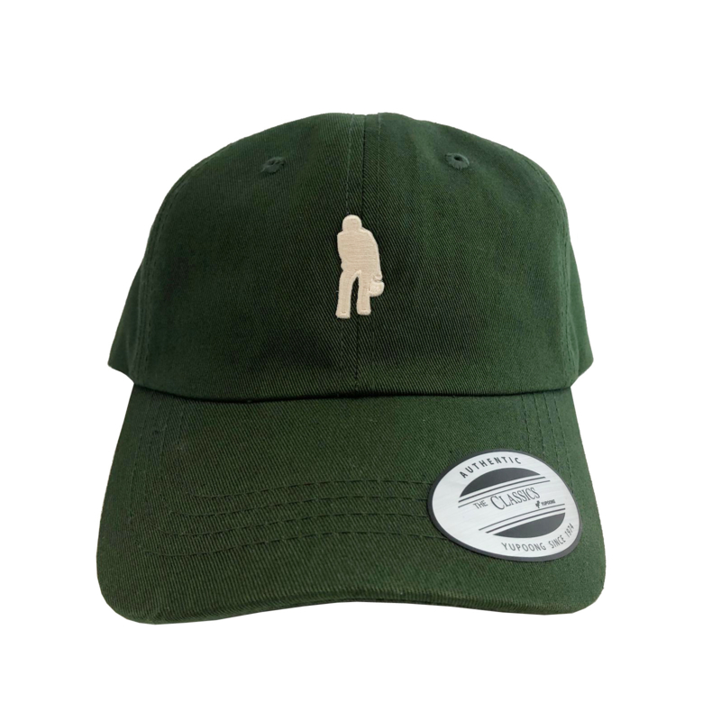 Ôot Ketuur - sport cap - groen