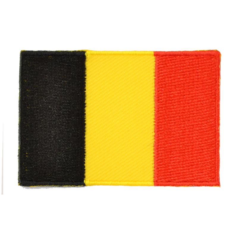 Embleem vlag België