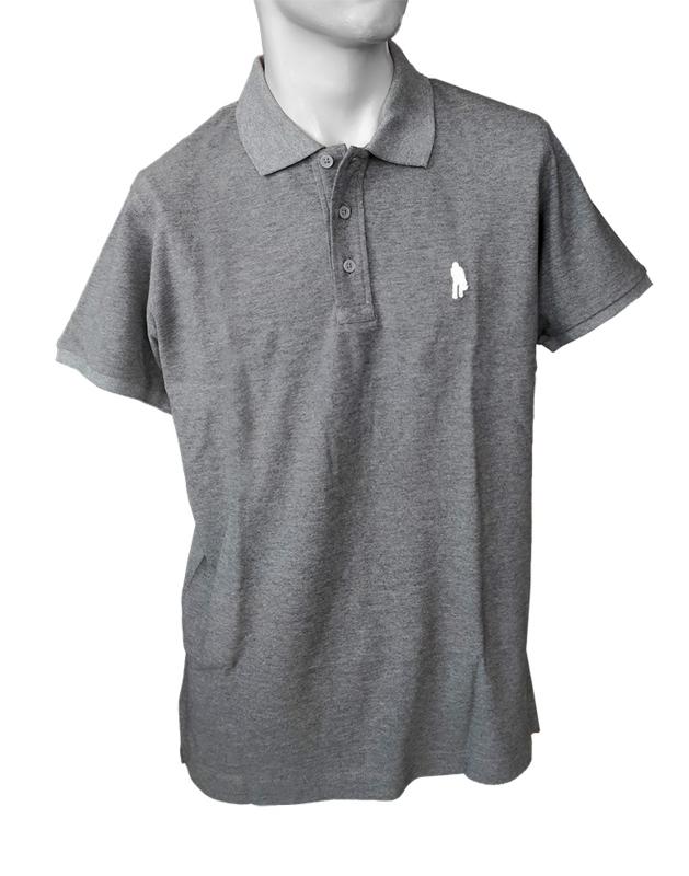 Ôot Ketuur Polo - Heren - Oxford Grey