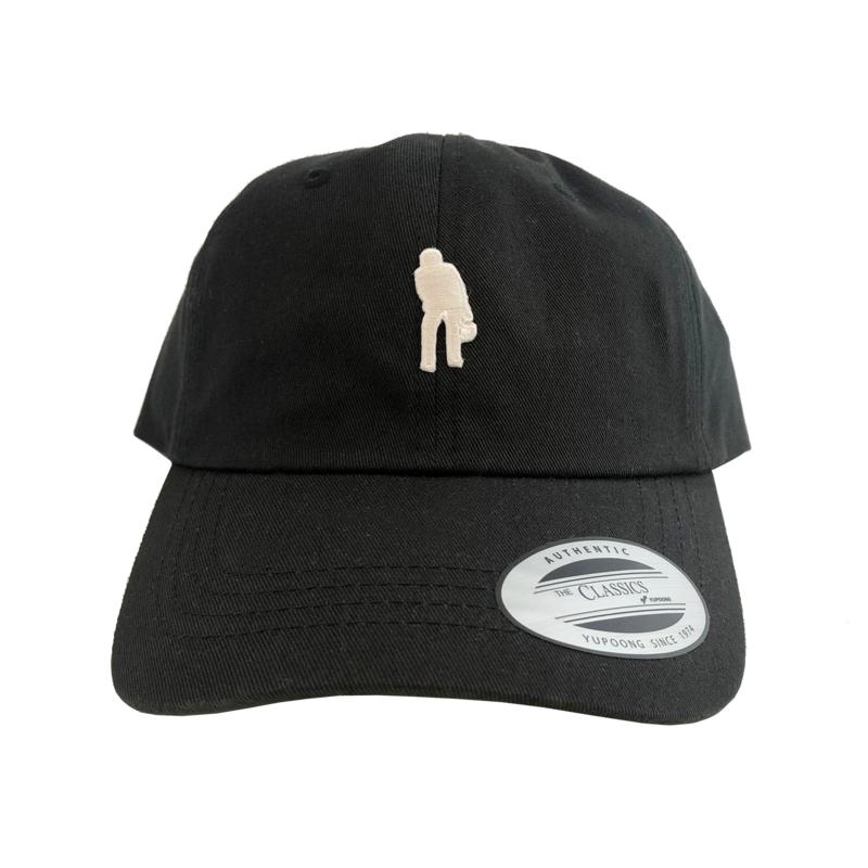 Ôot Ketuur - sport cap - zwart