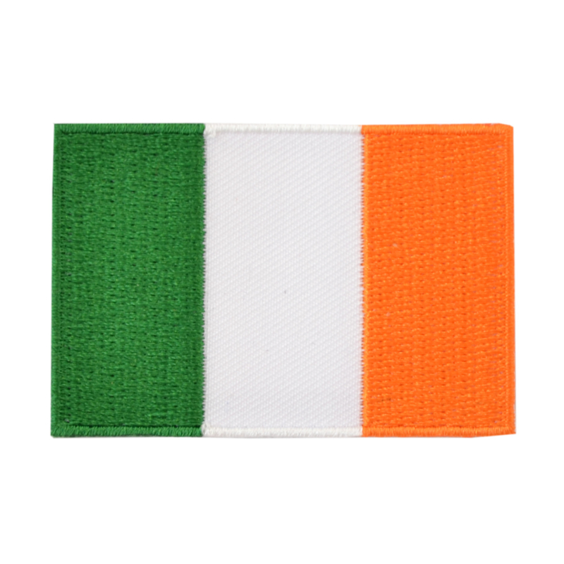 Embleem vlag Ierland