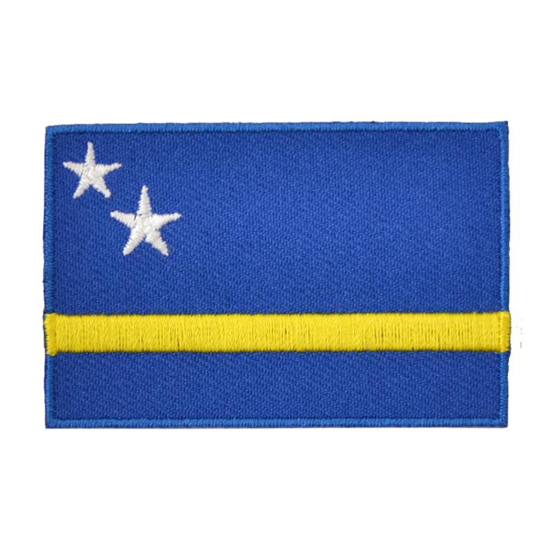 Embleem vlag Curaçao