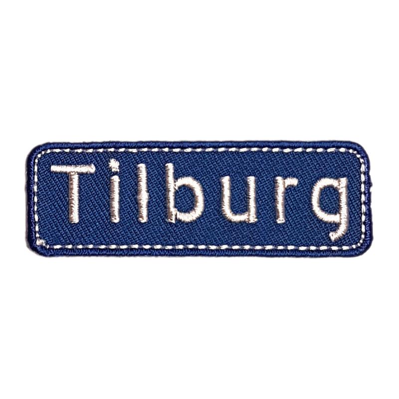 Embleem Tilburg