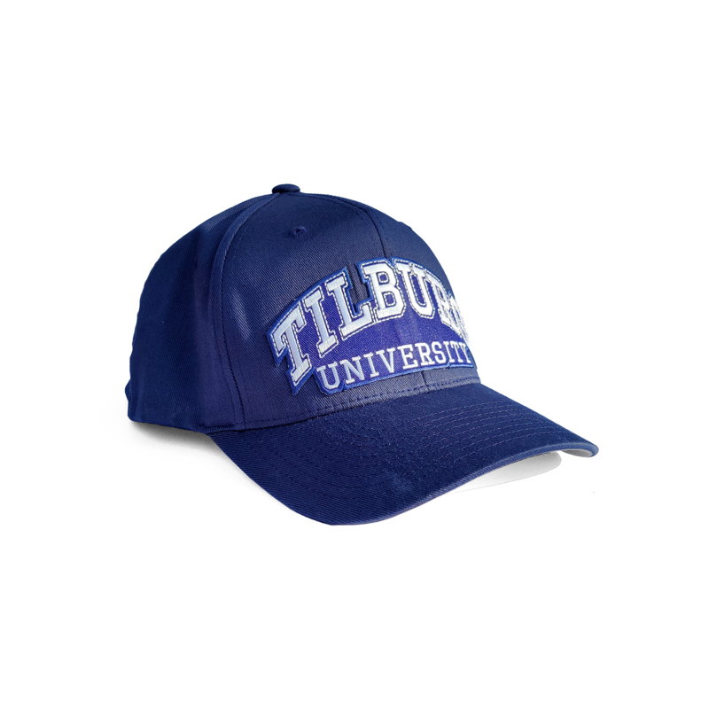 Tilburg University Cap woordmerk (official)