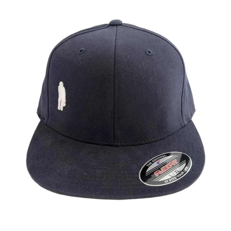 Ôot Ketuur - flat cap - navy