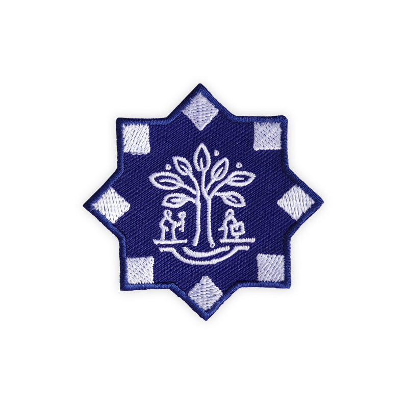 Tilburg University Embleem beeldmerk (official)