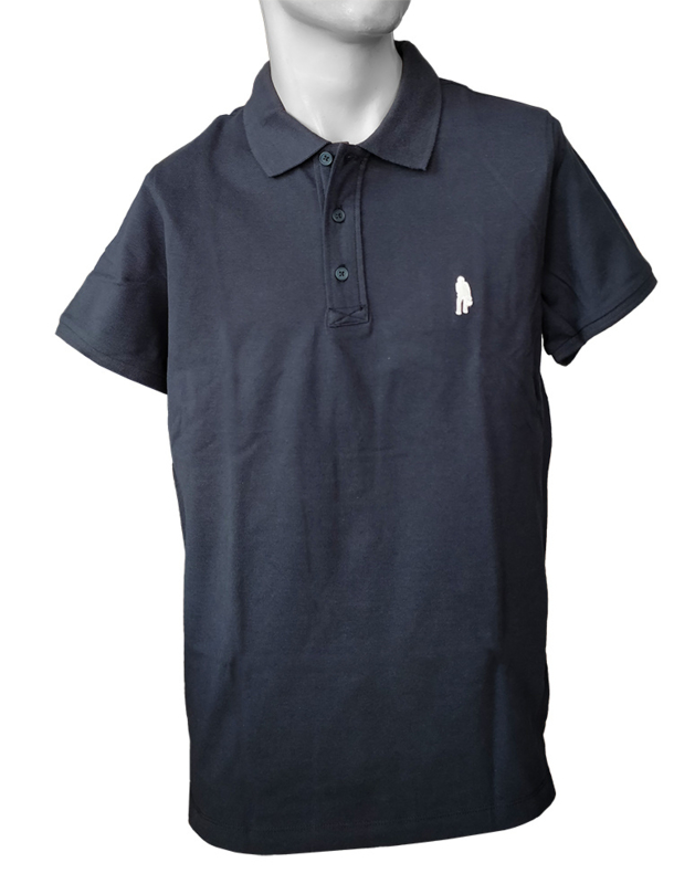 Ôot Ketuur Polo - Heren - Navy Blue