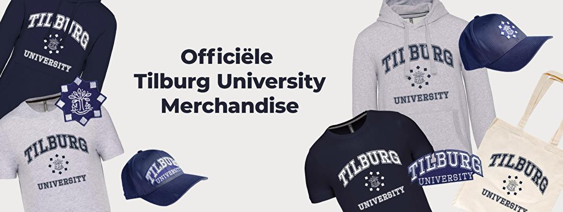 Tilburg University Merchandise