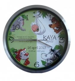 Soorten klokken