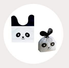 Traktatiezakje Panda