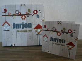 canvasdoek 20 x 20 a € 22,50