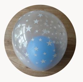 Ballon in ballon