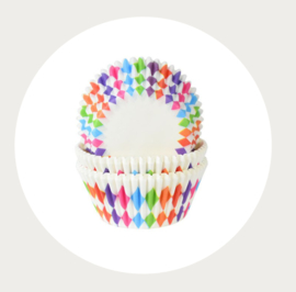 cupcake cup ruitjes