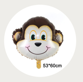 Folie ballon aap