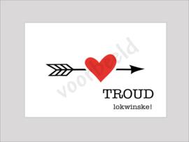 Troud lokwinske