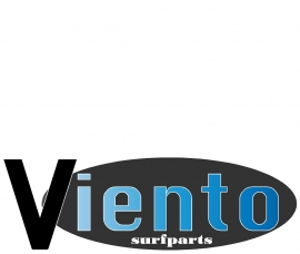 Viento Surfparts vinbout ring gummi/per stuk