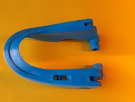 nautix handle voor giekkop artnr.  501047- alleen de blauwe handle