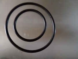 3mm rubber ring voor SDM verlenger