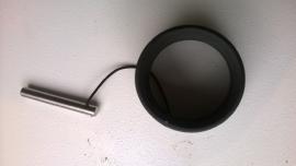 SDM (48mm ring) met pin tbv verlenger