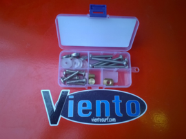 Viento Surfparts Mini windsurfspare box