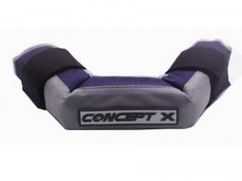 Boomprotector ConceptX of Ascan/ kleur afbeelding kan afwijken