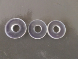 Vinbout RVS /PH3 kruiskop by Vientosurf incl.+2 x gummi ring +1 x RVS sluitring