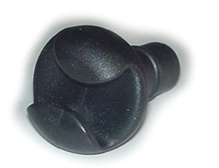 Male mast cap/plug ca 14mm