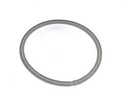 nautix stalen/veer verlenger ring voor SDM verlengers