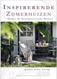 Jeanne D'arc Living zomerboek